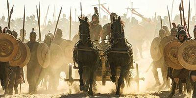 """""""Game Of Thrones""""-Konkurrenz von Netflix? Pilotkritik zu """"Troja: Untergang einer Stadt"""""""