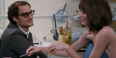 """Trailer zum Biopic """"Godard Mon Amour"""" mit Louis Garrel als Jean-Luc Godard"""