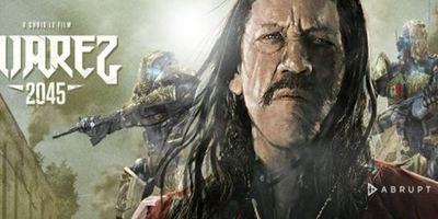 """Der Trailer zu """"Cartel 2045"""" mit Danny Trejo bietet Drogengangster und Kampfroboter"""