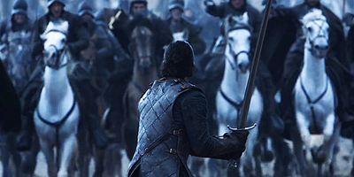 """""""Game Of Thrones"""": In Staffel 8 erwartet uns die größte Schlacht der ganzen Serie"""