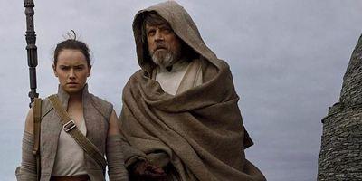 """Upps! Dicker Fehler mitten in großer """"Star Wars 8""""-Kampfszene"""