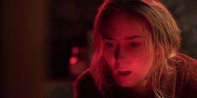 """""""A Quiet Place"""" gelingt der viertbeste Horror-Start aller Zeiten: Die 15 besten US-Startwochenenden von Horrorfilmen"""