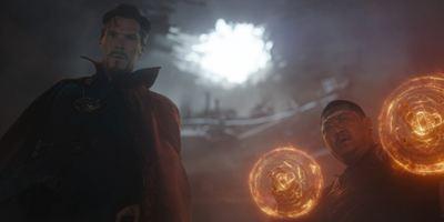"""Ein """"Avengers 3""""-Star kennt das ganze Drehbuch und liefert einen interessanten Hinweis"""