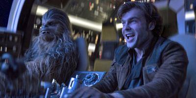 Ist das da Chewbaccas Frau im Han-Solo-Trailer? Wir haben ein paar Ideen…