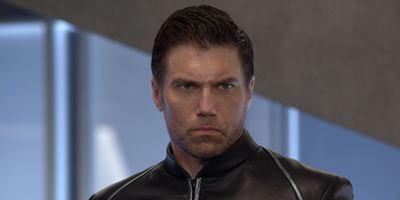 "Captain Pike: Neuer Darsteller für Enterprise-Kommandanten in ""Star Trek: Discovery"""