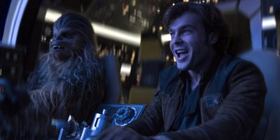 """Im Trailer entdeckt: Diese Figur aus """"Rogue One"""" ist auch in """"Solo: A Star Wars Story"""" dabei"""