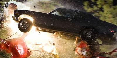 """Horror-Bestseller """"Christmasland"""" von Stephen Kings Sohn wird als """"NOS4A2"""" zur Miniserie"""