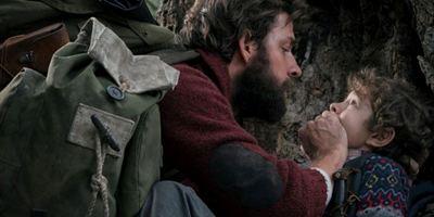 """Unser sehr ausführliches Interview mit """"A Quiet Place""""-Mastermind John Krasinski"""
