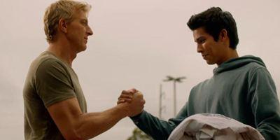 """3 neue """"Cobra Kai""""-Teaser: Seht die nächste Generation der Karate Kids"""