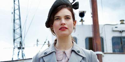 """Deutscher Trailer zu """"Deine Juliet"""" mit """"Cinderella"""" Lily James und """"Game Of Thrones""""-Star Michiel Huisman"""