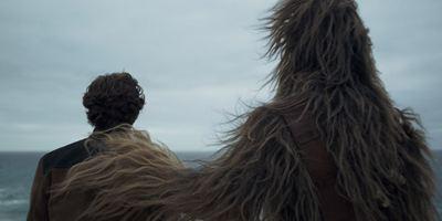 Jetzt ist es raus: So lang ist der Han-Solo-Film