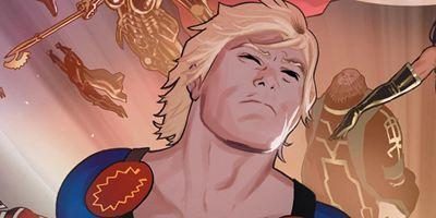 """Reaktion auf die """"New Gods"""" von DC? Gerüchte über Marvel-Pläne für """"Eternals""""-Verfilmung"""