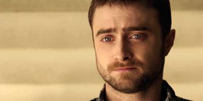 """Daniel Radcliffe ist """"Der Kurier"""": Deutscher Trailer zum Drogen-Thriller"""