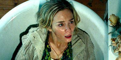 "Horror-Hit ""A Quiet Place"": Unser Interview mit Emily Blunt, Millicent Simmonds und Noah Jupe"