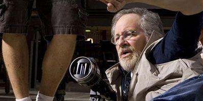 Historischer Meilenstein für Steven Spielberg: Diese Einspielmarke erreicht er als erster Regisseur der Geschichte