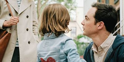 """Erster Trailer zu """"A Kid Like Jake"""": Jim """"Sheldon"""" Parsons und Claire Danes kämpfen für ihren außergewöhnlichen Sohn"""