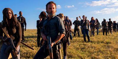 """Kritik zum Staffelfinale von """"The Walking Dead"""": So hat uns die letzte Folge der 8. Staffel gefallen"""