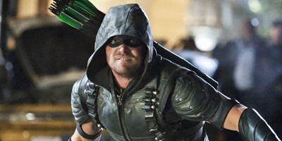"""Tod einer Hauptfigur? """"Arrow""""-Star teasert schockierendes Staffelfinale"""