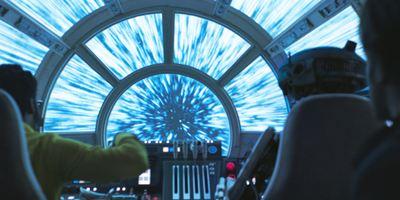 """""""Solo: A Star Wars Story"""": Der bisher beste Blick auf Paul Bettanys Bösewicht"""