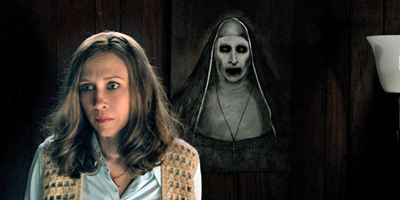 """Die Horror-Nonne ist zurück: Erstes schauriges Bild zum """"Conjuring""""-Spin-off """"The Nun"""""""