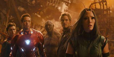 """""""Avengers 4"""": Noch nicht einmal die Darsteller kennen den Titel für den """"Infinity War""""-Nachfolger"""