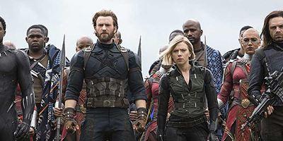 """Laufzeit von """"Avengers 3: Infinity War"""" steht endlich fest"""