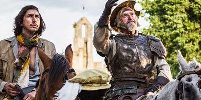"""Cannes 2018: Terry Gilliam darf Chaos-Film """"Don Quixote"""" zeigen – Lars von Trier begnadigt"""
