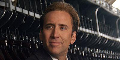 Nicolas Cage kündigt Ende seiner Schauspielkarriere und einen neuen Job an