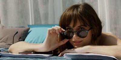 """""""Suspiria"""": """"Shades Of Grey""""-Star Dakota Johnson brauchte Therapie nach den Dreharbeiten zum Horror-Remake"""