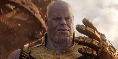 """Thanos im Vollformat: Warum sich bei """"Avengers 3: Infinity War"""" der Besuch im IMAX-Kino ganz besonders lohnt"""