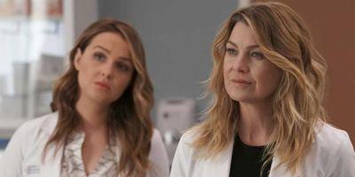 """15. Staffel bestätigt: """"Grey's Anatomy"""" zieht mit """"Emergency Room"""" gleich"""
