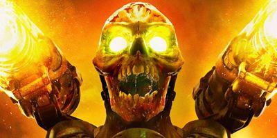 """Soll besser werden als der mit Dwayne Johnson: Universal arbeitet an neuem """"Doom""""-Film"""
