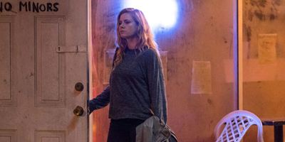 """Sharp Objects"": Amy Adams im 1. Trailer zur HBO-Adaption von Gillian Flynns Bestseller ""Cry Baby"""