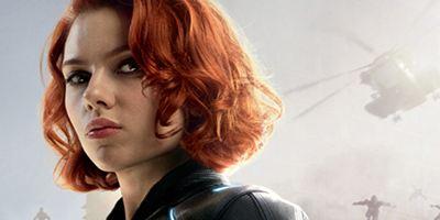 """""""Black Widow"""": Scarlett Johanssons Solo-Abenteuer soll angeblich vor """"Iron Man"""" spielen"""