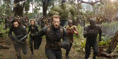"Prognose: ""Avengers 3"" greift den Rekord-Start von ""Star Wars 7"" an"