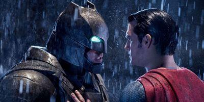 """5 Kapitel und Bale als """"Dark Knight""""? Das plante Zack Snyder angeblich für sein DC-Universum"""