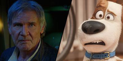 """Han Solo wird zum Tier: Für """"Pets 2"""" übernimmt Harrison Ford zum ersten Mal Sprechrolle in einem Animationsfilm"""
