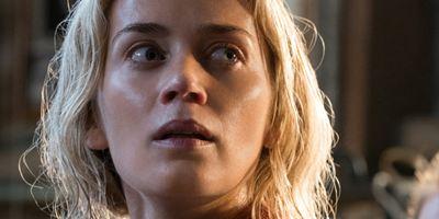 """A Quiet Place 2"": Fortsetzung zum Horror-Hit bestätigt"