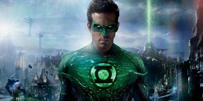 """""""Deadpool 2""""-Star Ryan Reynolds hat sich seinen größten Superhelden-Flop nie selbst angesehen"""