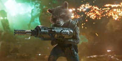 """""""Avengers 3: Infinity War: Darum ist ein depressiver Waschbär die beste Figur im MCU"""