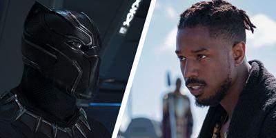"""Black Panther""-Regisseur enthüllt das bittere Schicksal von Erik Killmongers Mutter"