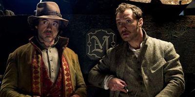 """Mit Robert Downey Jr. und Jude Law: """"Sherlock Holmes 3"""" hat endlich Kinostart"""