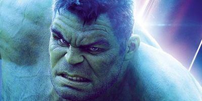 """Das sind die wahren Gründe für Bruce Banners Hulk-Probleme in """"Avengers 3: Infinity War"""""""