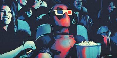 """Die beste Post-Credit-Szene aller Zeiten? Die ersten Reaktionen zu """"Deadpool 2"""""""