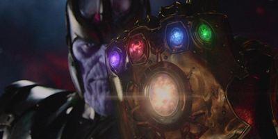 """""""Avengers 3"""": Warum Thanos in """"Infinity War"""" so anders aussieht als vorher"""