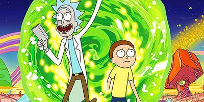 """""""Rick And Morty"""": Abgedrehte Kultserie auf einen Schlag um 70 (!) Episoden verlängert"""