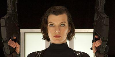"""Resident Evil""-Reunion? Milla Jovovich wohl in ""Monster Hunter""-Adaption dabei"