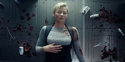 """Nightflyers"": Neuer Teaser zur Netflix-Serie nach Vorlage des ""Game Of Thrones""-Autors George R.R. Martin"