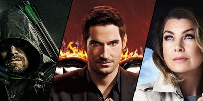 """""""Lucifer"""", """"Grey's Anatomy"""", """"Arrow"""" und Co.: Welche Serien wurden abgesetzt, welche verlängert?"""