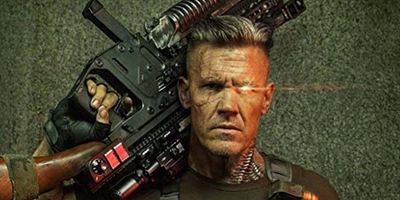 """Ryan Reynolds verkloppen macht glücklich: Unser Interview zu """"Deadpool 2"""" mit Josh Brolin"""